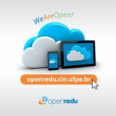 Já está no ar o website da comunidade Openredu, um espaço online produzido exclusivamente para informar os passos do processo de abertura do código do ambiente virtual de aprendizagem mais querido do Brasil.