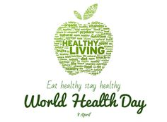 """""""In health there is freedom. Health is the first of all liberties.""""- Henri-Frederic Amiel  Celebrate your freedom today. Go Green! Go Luxury with Unimont Group!  #worldhealthday #LuxuryFlats"""