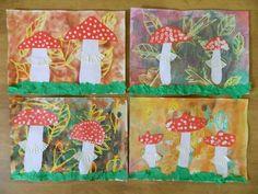 Group Art Projects, Fall Art Projects, Classroom Art Projects, Art Classroom, Projects For Kids, Fall Arts And Crafts, Autumn Crafts, Fall Crafts For Kids, Autumn Art