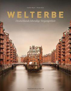"Bildband ""Welterbe"""