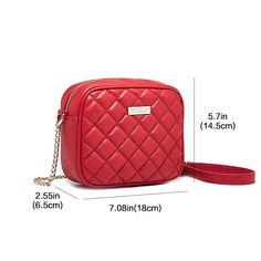 Mini Crossbody Cell Phone Crossbody Bag for Women – Katherleen Fashion Handbags, Purses And Handbags, Fashion Bags, Leather Handbags, Luxury Handbags, Luxury Purses, Gucci Handbags, Leather Purses, Cheap Purses