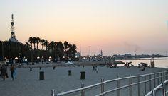 Spiagge da Bari
