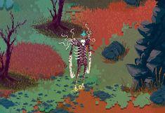 Disappearance in UnDungeon by fbeardev Pixel Art Gif, Pixel Art Games, Game Design, Game Art, Level Design, Pix Art, Pixel Animation, Indie, Animation Tutorial