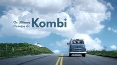 Volkswagen Kombi Last Wishes Film by AlmapBBDO. As a tribute to the people who were a part of its life, the VW Type 2 (Kombi) fulfills its last wishes. Vw Bus, Kombi Last Edition, Cannes Lions, Blue Bus, Volkswagen Type 2, Combi Vw, Great Ads, Auto Service, Campervan