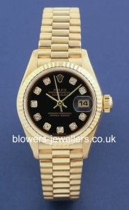 Rolex is one of the most famous names in watchmaking. The company's iconic crown…