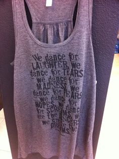 New Albert Einstein Quotes about dance on a cute tank top with a fun racer back!