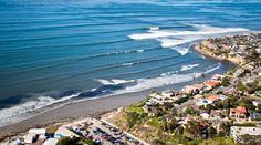 (See T-Shirt Pin) CAs Surf | Pacific Beach in San Diego, California
