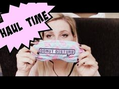 #Haul - Clinique, OPI, Carli Byble - YouTube