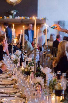 Domaine de Patras - Mariage - Photographe Provence - Fanny Tiara - Wedding diner