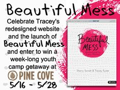 Beautiful Mess Bible Study Book Motherhood for Every ...