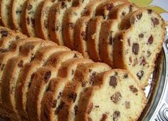 gyümölcsös püspökkenyér Hungarian Cake, Hungarian Recipes, Hungarian Food, Sweet And Salty, Sausage, French Toast, Muffin, Yummy Food, Bread