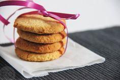 Dairy Free Cookies, Paleo Cookies, Cookie Recipes, Vegan Baking, Healthy Baking, Healthy Pastry Recipe, Good Food, Yummy Food, Tasty