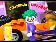 #lego #stop #motion #video #legobatman #legojoker #legocity #legoninjago #comic #funny