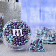 MY M&M'S® will make any birthday celebration even more of a surprise.