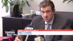 CCS' Matt Clark spoke with local media on Thursday regarding a #wrongfuldeath #lawsuit in which a #KernCounty Sheriff's deputy was at fault when he struck and killed a 72-year-old woman in his patrol car. To catch up on all the news coverage, go to youtube.com/chaincohnstiles.