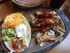 Uncle Julio's Fine Mexican Food - Plymouth Meeting, PA, United States. Fajitas