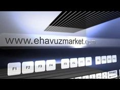 havuz market