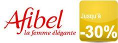 Shopping: Soldes Afibel jusquà -30%   Afibel 2016
