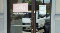 The Scentsy Story - From the Sheep Farm to the Office Park (2004-2005)