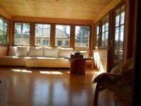 HOLZBLOCKHAUS in idyllischer Lage (Gemeinde Wernberg)   Objektbeschreibung:  Dieses 1994 errichtete Holzhaus wurde als romantisches Feriendomizil genutzt.  Es verfügt über: – 2 Schlafzimmer mit Dusche und WC – Küche – Wohnzimmer – Esszimmer – ein Abstellraum – kleiner Dachboden mit Elektroboiler – Garage  Weitere Informationen finden Sie hier: http://heimat-immobilien.com/immobilien/holzblockhaus-in-idyllischer-lage-gemeinde-wernberg/