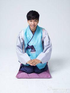 Lee Seung Gi 2013