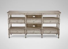 Normandy Media Console - I'm going to have this one day :-)