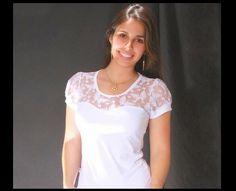 Camisa Renda Feminina (8)