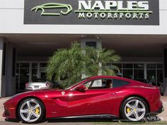 nice 2015 Ferrari Other Base Coupe 2-Door Check more at http://myalphastore.com/product/2015-ferrari-other-base-coupe-2-door-2015-ferrari-f12-berlinetta-599-812-aventador-v12-sls-488-458-ff-lusso/