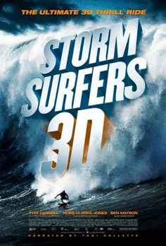 Storm Surfers 3D 2012