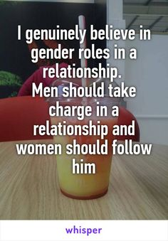 miscommunication gender role and relationship Learn how to fix these 10 common relationship misunderstandings  men and  women, and what we really hear when the opposite sex talks: 1.