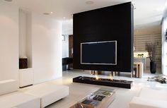 Дизайн интерьера квартиры-студии от Cecconi Simone | Дизайн