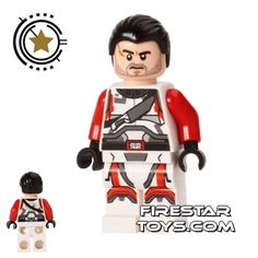 LEGO Star Wars Custom Cloth Cape Minifigure Lot of 1 Shock Jek Set Clone Wars