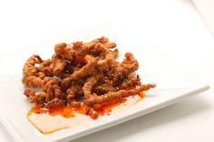 Crispy Chilli Beef Crispy Chilli Beef, Tex Mex, Risotto, Ethnic Recipes, Food, Products, Essen, Meals, Yemek