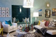Moroccan Design, Pictures, Remodel, Decor and Ideas - page 35