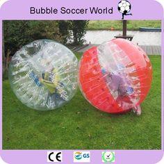 9deb0a2c636 Opblaasbare lucht Bumper Bubble Voetbal bal Dia 5ft (1,5 m) Giant menselijke