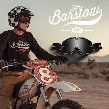 Debut The Barstow Vintage Goggles Scrambler Motorcycle, Motorcycle Style, Motorcycle Fashion, Motorcycles, Tw 125, Tw200, Bike Parts, Cool Bikes, Bicycle Helmet