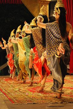 cambodian traditional dance