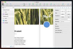 How to Mockup Responsive Websites in Sketch App