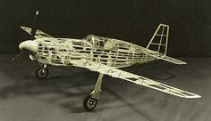 P-51 Mustang  Military Balsa Wood Airplane Models, P51 Fighter Balsa Model Kits, Model Airplanes for Sale.