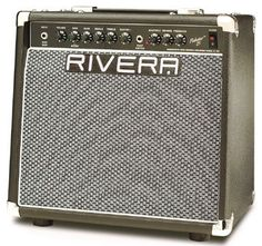 Rivera Pubster 25 110 Combo Amp New