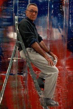 Photos » Gerhard Richter