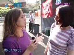 15/10/2013 - A realidade da Educação em Minas Gerais