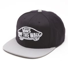 9f8374102f9 Vans Home Team Snapback Hat Van Home