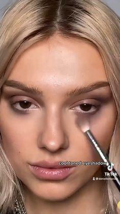 Soft Grunge Makeup, Muse, Waxing Kit, Makeup Designs, Makeup Videos, Makeup Tutorials, Skin Makeup, Makeup Inspo, Best Makeup Products