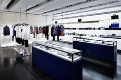 Dior Homme Paris / © nacása & partners