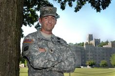 "Keith Benedict, West Point Class of 2003, Named to ""Top 99 Under 33"""