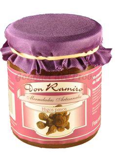 #Mermelada artesanal de Higos Pasos http://gourmetdelprobe.blogspot.com