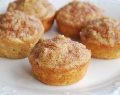 Apple Banana Muffins #recipe