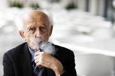 Zygmunt Bauman polish sociologist