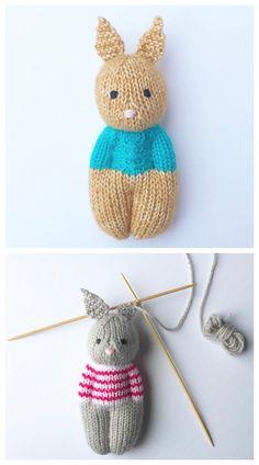 Crochet blanket patterns free 456763587210645849 - Knit One-Piece Izzy Buddy Dolls Toy Knitting Patterns – Modèle de tricot Source by LeMondeRougeDecoration Knitted Doll Patterns, Knitted Dolls, Knitting Patterns Free, Free Knitting, Crochet Patterns, Knitting For Charity, Double Knitting, Loom Knitting, Knitting Needles